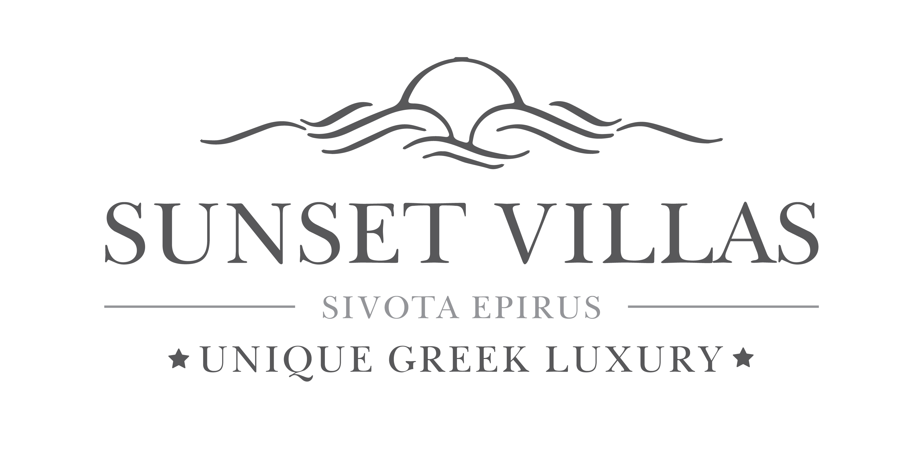 sunset villas